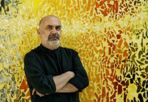 Giuseppe Gallo. Ph. Priscilla Benedetti