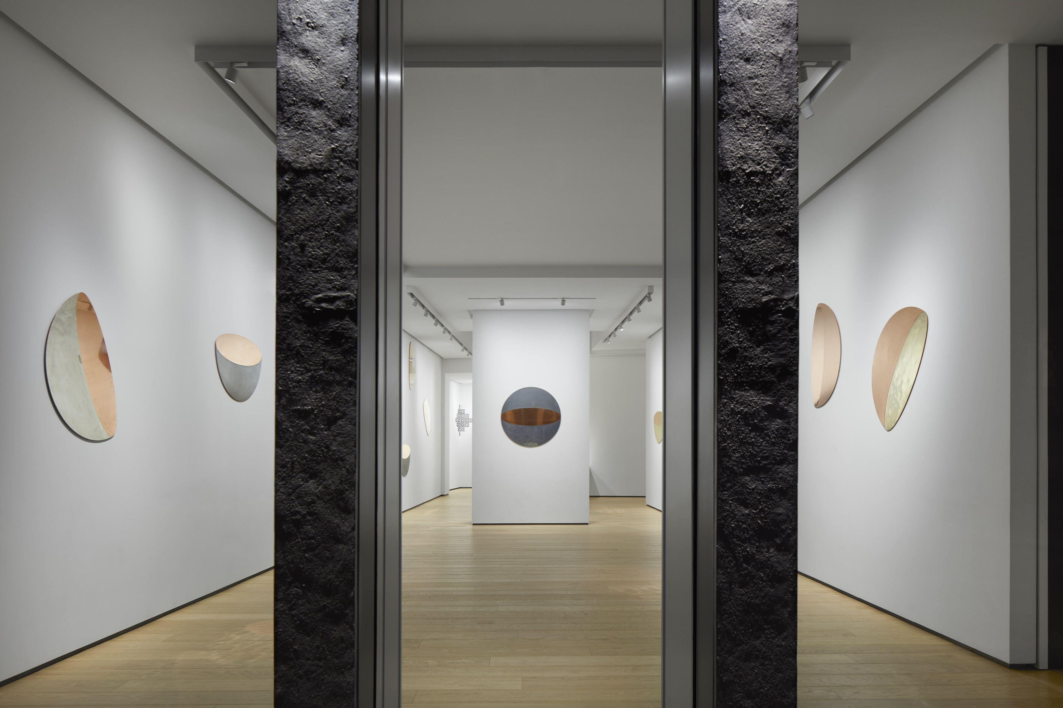 Continuo infinito presente - installation view #5