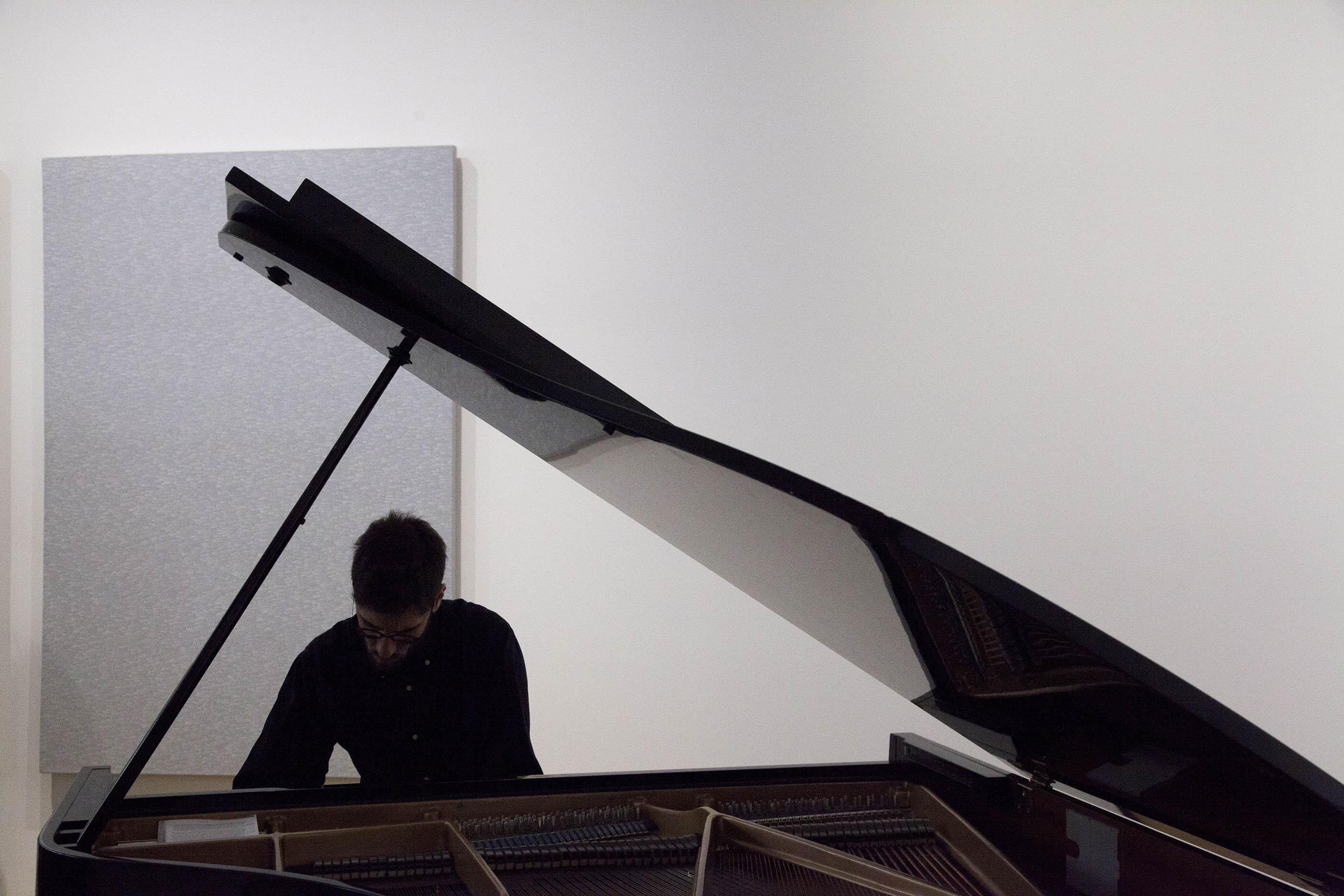 Andrea Goretti, Piano City Milano 2019