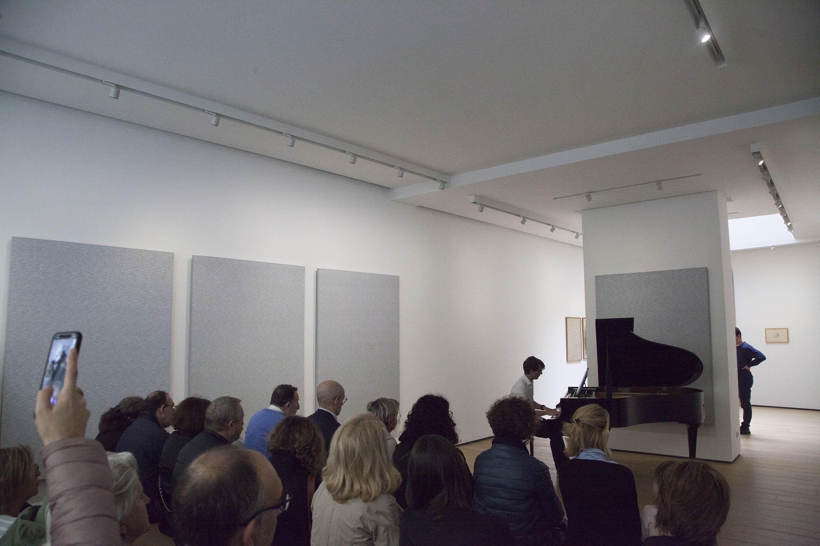 Studenti della Ricordi Music School, Piano City 2019